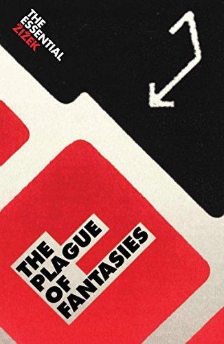 The Plague of Fantasies (The Essential Zizek) [Slavoj Zizek] (Tapa Blanda)