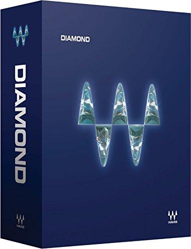 - Waves Diamond Plug In Bundle (Native)