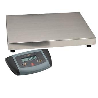OHAUS ES Scales, Model ES-30R, Capacity 30 kg