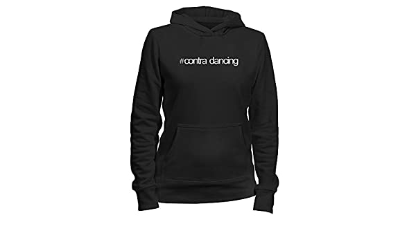 Contra Dancing Hashtag Hoodie