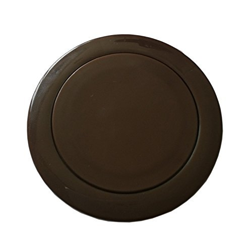 Do4u patio garden umbrella table hole ring plug cover and for 2 furniture hole cover