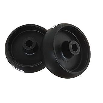 Amazon com: John Deere Gage Wheel Set GX10168 L100 LA100