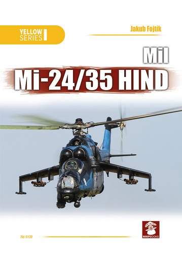 Mil Mi-24/35 Hind (Yellow Series) PDF