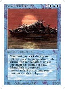 rare fish - 3