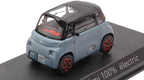 Modellismo Die Cast Norev CITROEN AMI 100/% ELECTRIC 2020 MY AMI ORANGE 1:43 Auto Stradali