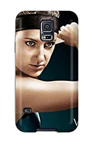 Snap-on Case Designed For Galaxy S5- Victoria Azarenka Pictures