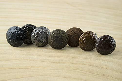 25 Pack Door Clavos Decorative Nails 1