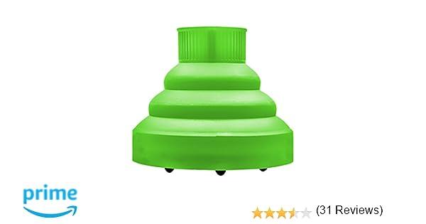ID Italian Design - Difusor Universal Silicona - Adaptable a Todo Tipo de Secador de Pelo: Amazon.es: Salud y cuidado personal