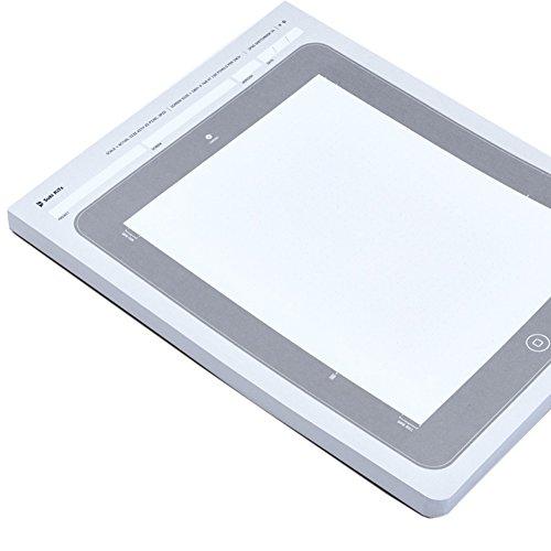 Loghot Creative UI Design iPad Draft Drawing Sketch Pad for App Design Template
