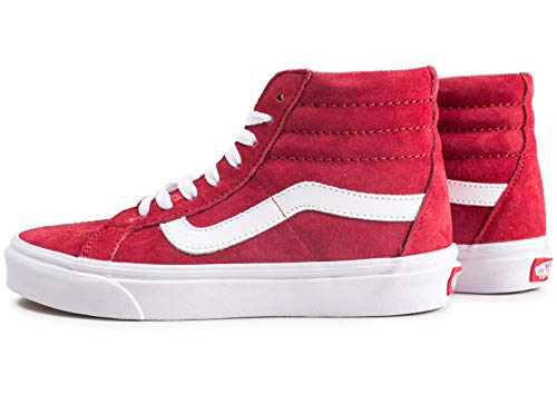 Rouge Rouge Vans Hi Sk8 Reissue Baskets 1xwIxqY06