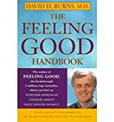 (THE FEELING GOOD HANDBOOK (REV) ) By Burns, David D. (Author) Paperback Published on (05, 1999)