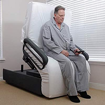 Fabulous Envyy The Ultimate Adjustable Hospital Bed For Homecare Push Button Operation For Super Safe Strain Free Pain Free Bed Entry Exit Electric Tilt Dailytribune Chair Design For Home Dailytribuneorg