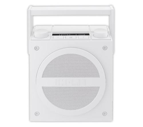 IHMIBT4WC IHOME iBT4WC Rechargeable Bluetooth