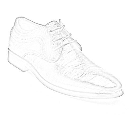 Winter Herbst Männermode echte Leder Business Leder Schuhe Schuhe classic brown