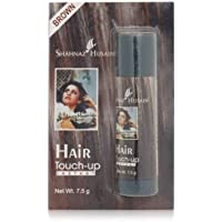 Shahnaz Husain Hair Touch-Up Brown (7.5 g) (Pack of 2)