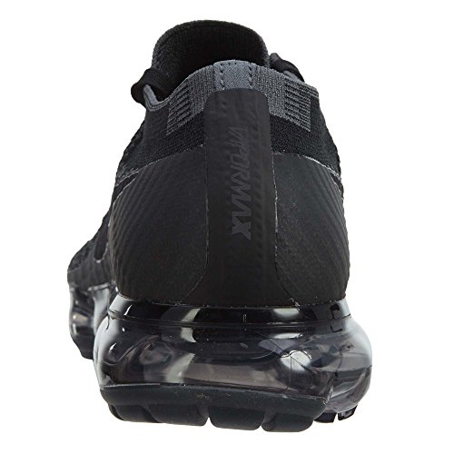 cheap Manchester NIKE Women's Air Vapormax Flyknit Running Shoes Black/Anthracite-dark Grey buy cheap clearance store flmefCDkf