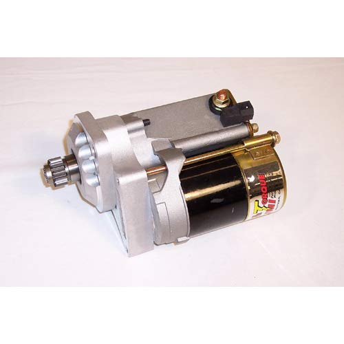 Hi Torque Starter, For Type 1 & 002 Bus Transmission, Dunebuggy & -