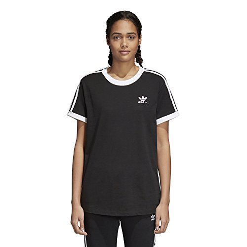 adidas Originals Women's 3 Stripes Tee