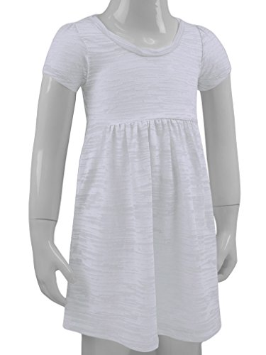 Girls Baby Doll Dress - 8