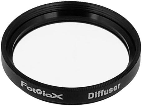 30mm Fotodiox Soft Diffuser Filter
