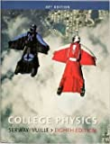 img - for College Physics AP Edition (8th Edition) book / textbook / text book