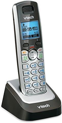 2 X Vtech 2-Linie Accessory Handset für Ds6151 (Cordless Telephones / Dect 6.0 Cordless Phones)