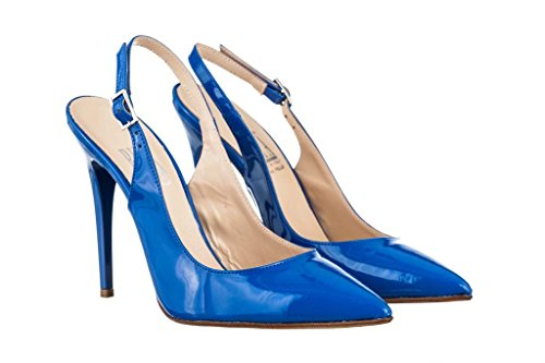 Hohe Pumps Decollete aus Leder Damen RIPA shoes - 55-0216