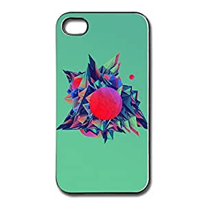Cute Facets IPhone 4/4s Case For Her