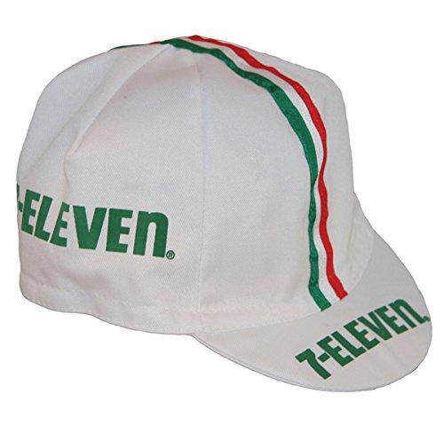 Bella Capo Retro Cap  Seven Eleven