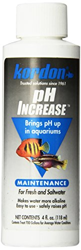 Increase Adjuster for Aquarium, 4-Ounce ()