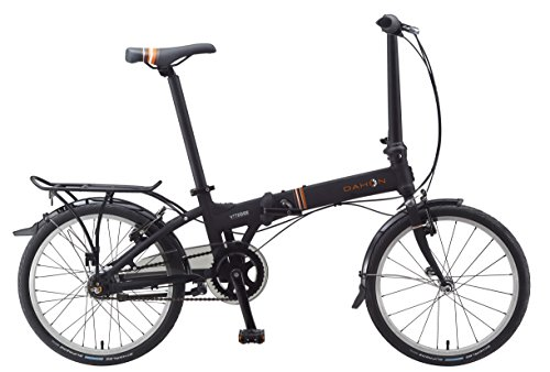 "Dahon Vitesse i7 20"" 7 Speed Folding Bicycle (Coffee) For Sale"