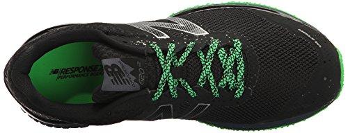 New Balance Mt620, Zapatillas de Running para Asfalto para Hombre Negro (Black)