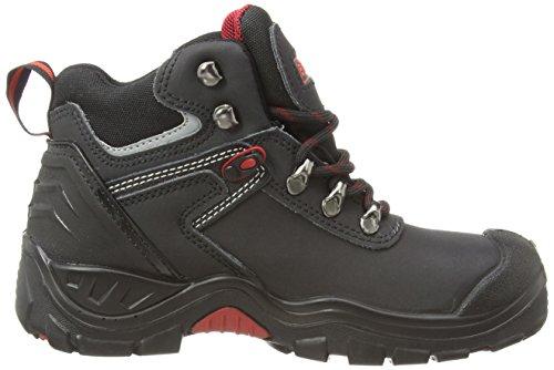 Chaussures De Mixte Adulte Sf59 Uk Noir Noir Sécurité 44 10 Eu Blackrock UfS5wqx