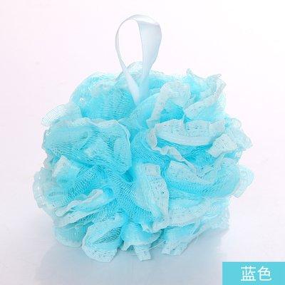 Muebles Necesidades diarias WWYXHQC Corea puntilla grueso empapar grandes bolas de esponja de espuma de baño