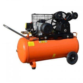 Compresor 380 V 3PS 2200 W Impresión Aire correa trapezoidal para compresor 90 ...