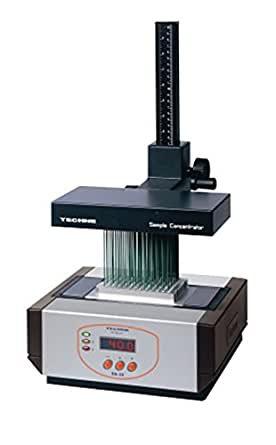 Techne FSC400D - Concentrador de muestras: Amazon.es: Industria, empresas y ciencia