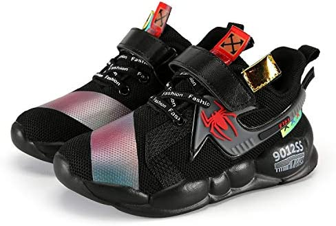 ABILY KEANO Kids Sneakers for Boys and