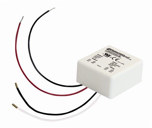 ROBERTSON 5P30044 LD003C035LIB Bulk-Pak of 10 LED Drivers, 1-3 Watt 100- 240Vac, 50-60Hz, 350mA Constant Current 3-9 Vdc Output (Npf Magnetic Ballast)