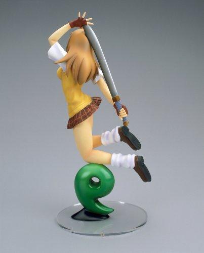 Ikkitousen - Dragon Destiny: Sonsaku Hakufu 1/8 Scale Figure