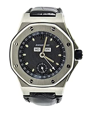 Audemars Piguet Royal Oak Offshore Automatic-self-Wind Male Watch (Certified Pre-Owned) from Audemars Piguet