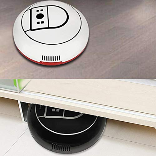 Oliote Intelligent Robot Vacuum Cleaner Floor Cleaner Auto Sweep Robot for Home Household