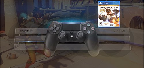 Playstation 4 Pro 1TB Console + Overwatch ( Game of the Year ) Bundle ( 2 - Item ) by Sony