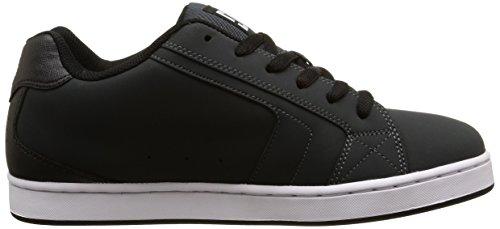 DC NET M SHOE, Herren Sneakers, Grau (XSKW), 44 EU