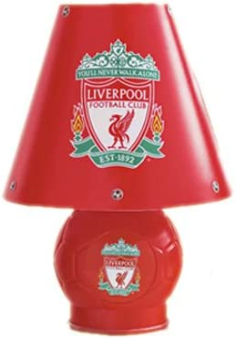 GIFT Liverpool F.C Bedroom Lamp