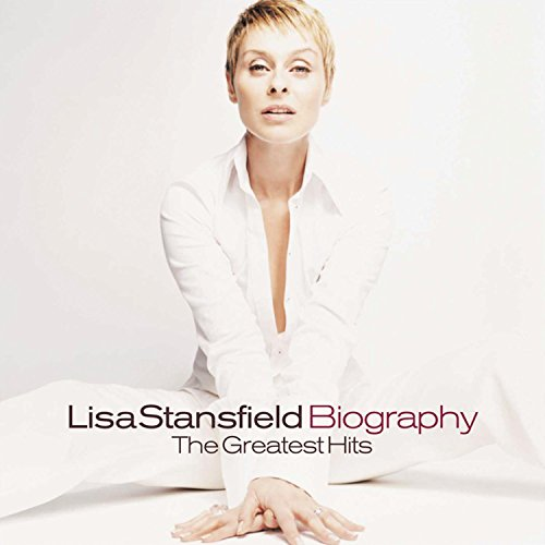 Lisa Stansfield - Capital Gold: Eighties Legends (disc 2) - Zortam Music