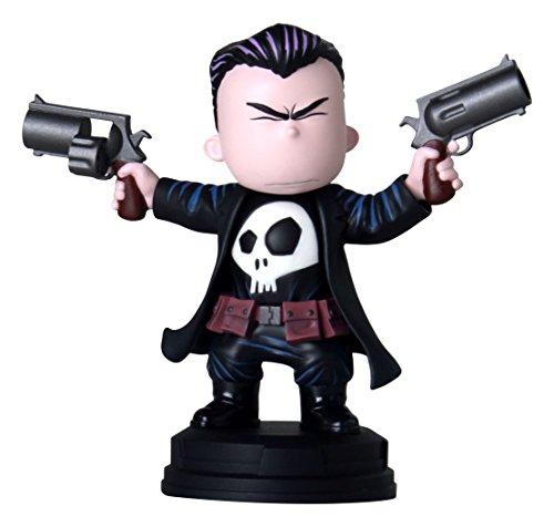 Punisher Statue (MARVEL Punisher Animated Statue)