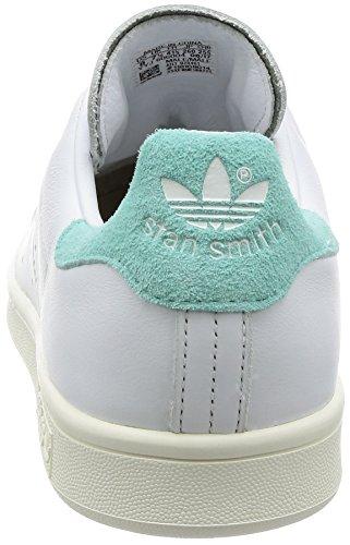 White Bianco adidas Smith White a Sneaker White Footwear Uomo Basso Footwear Stan Collo Footwear 6Oq0q4wpx