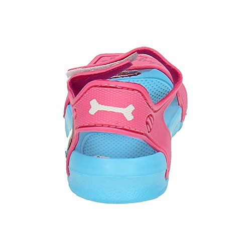Paw Patrol girl sandals Skye