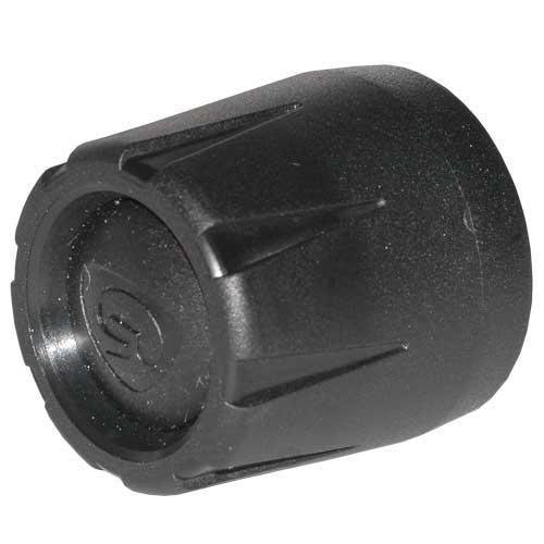 - Streamlight PolyStinger DS Flashlight 76103 Replacement Tail Cap Switch Black