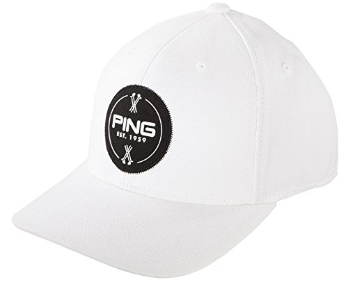Ping Golf- Patch Cap
